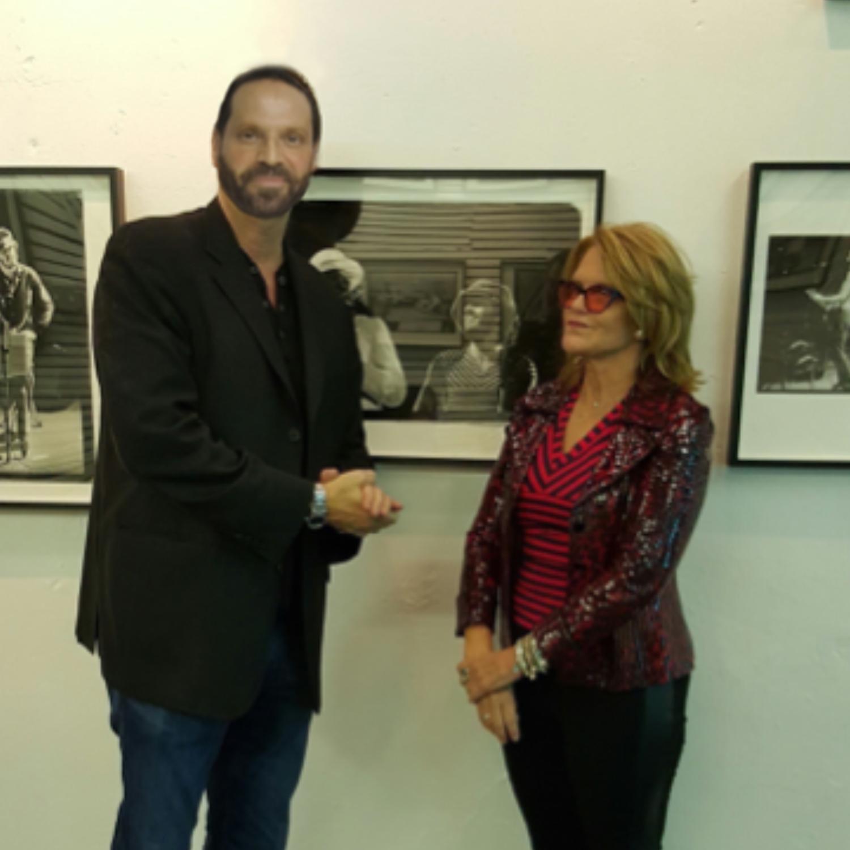 Reiss & Barbara Pyle