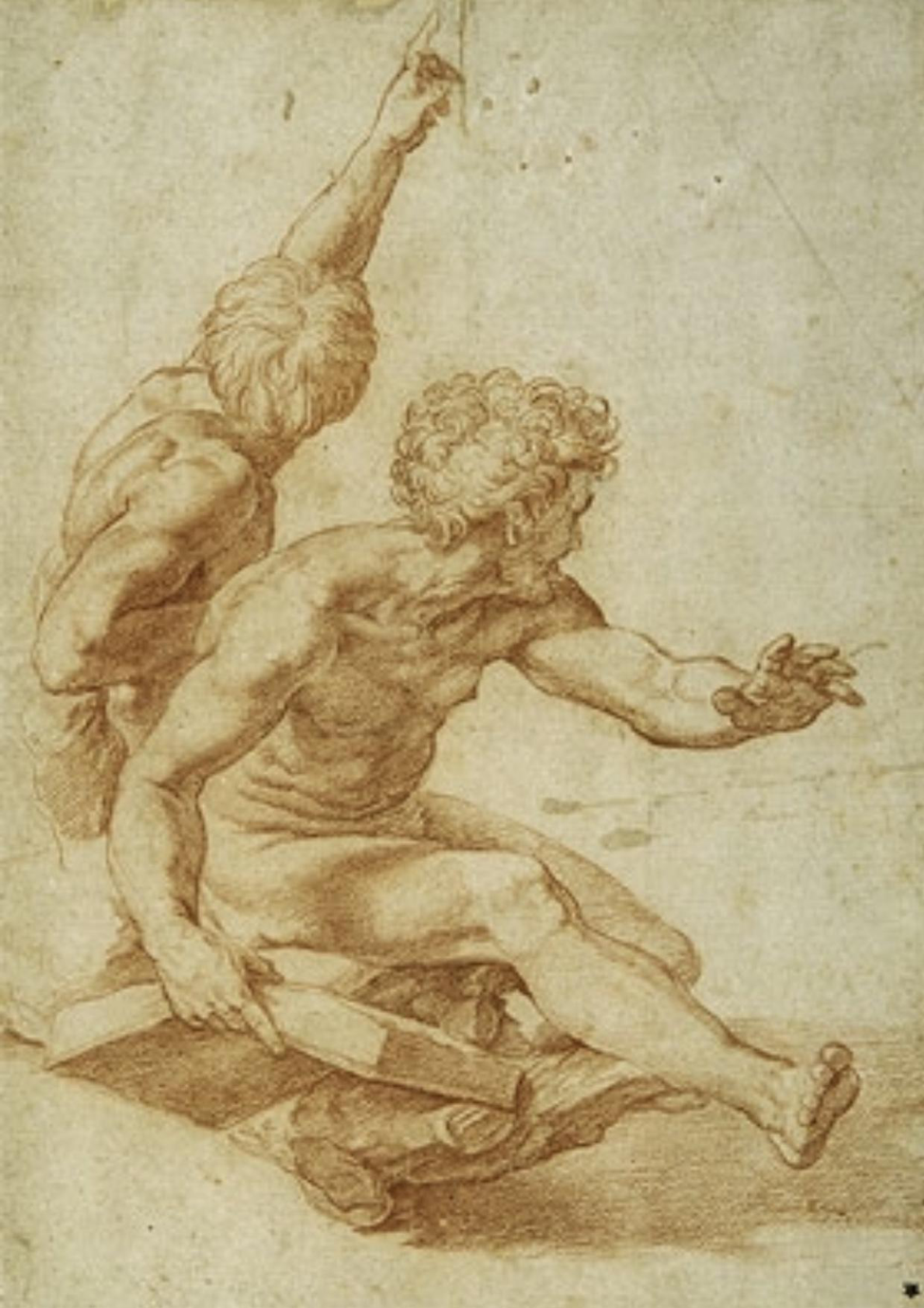 Omiros, Raphael