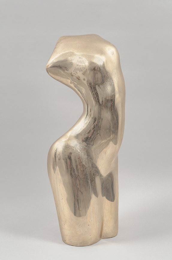 Scott Kling, Venus in Bronze 2015