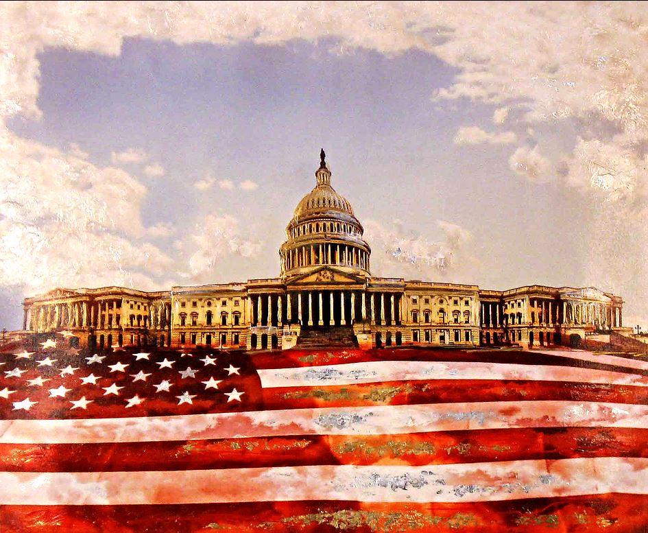 Rick Allen, Capitol