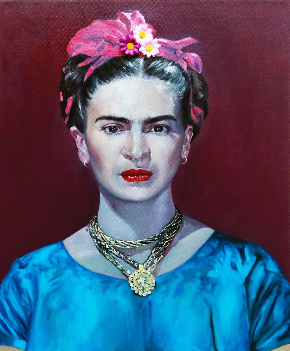 """""""Frida"""" 2020"""