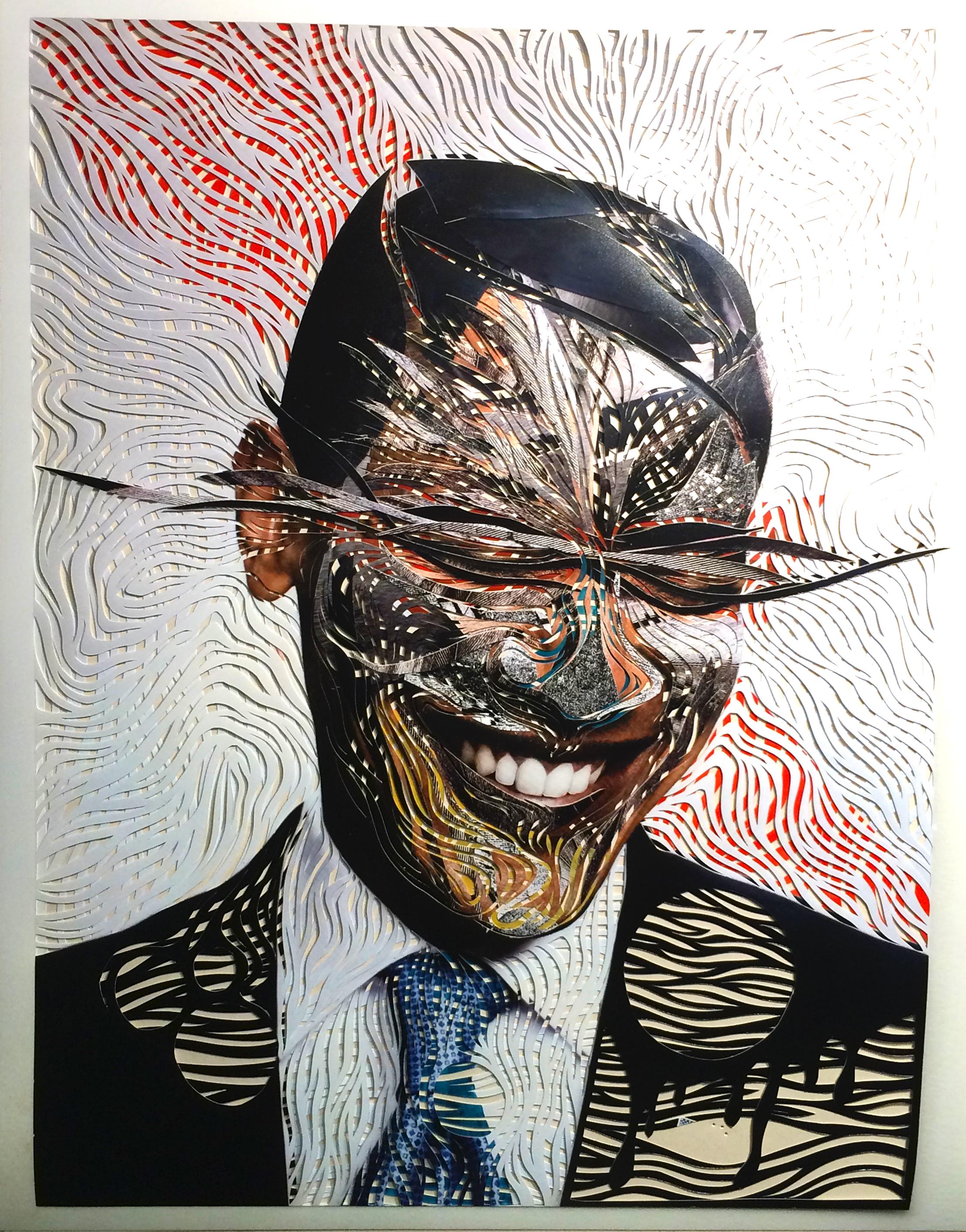 Marco Gallotta, Barack Obama