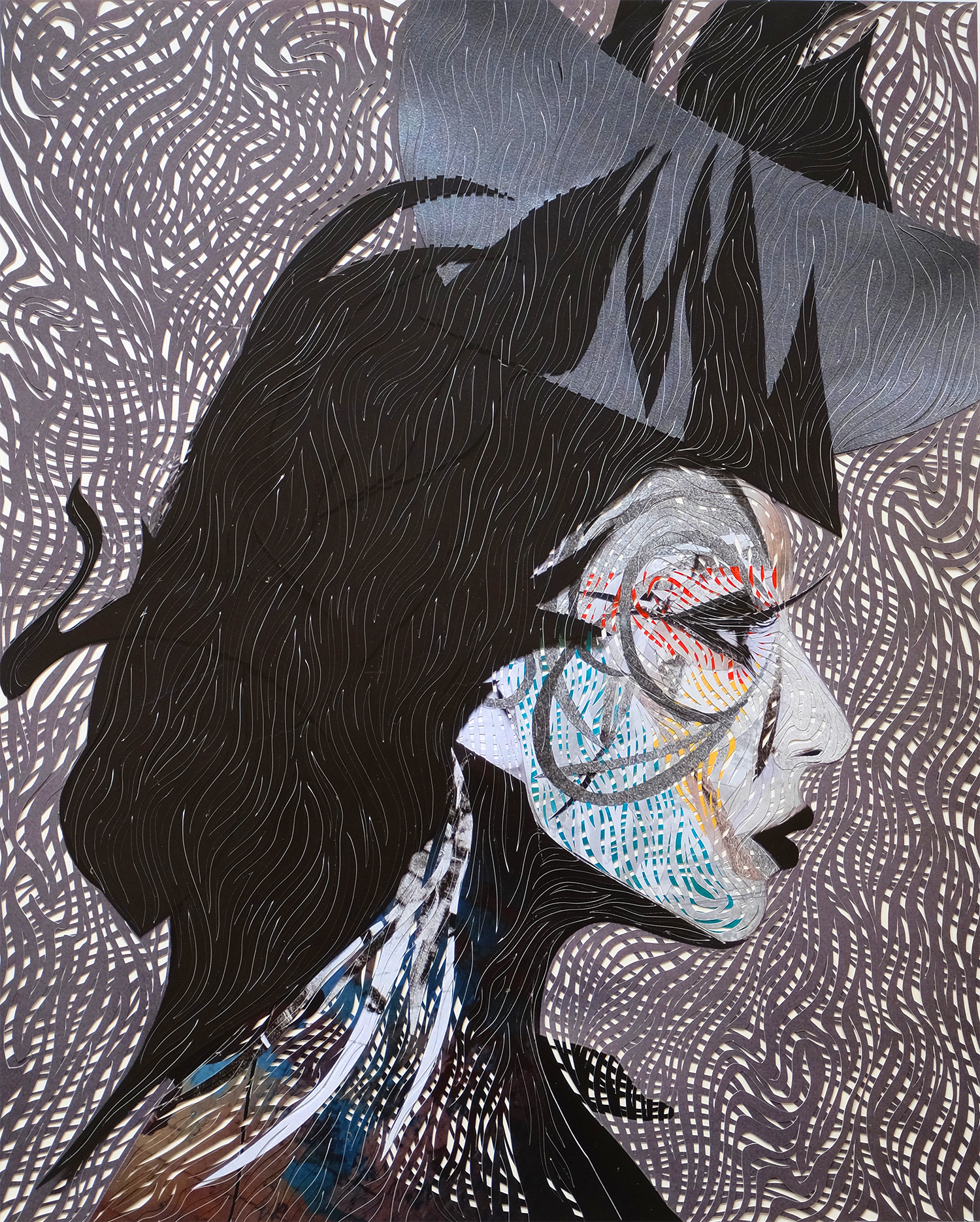 Marco Gallotta, Lady Gaga